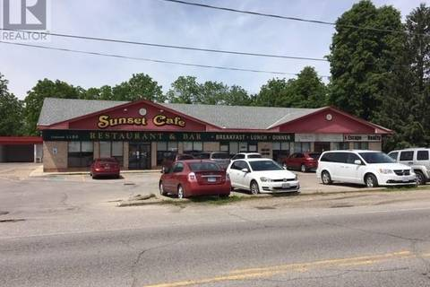Commercial property for sale at 186 Sunset Dr St. Thomas Ontario - MLS: 203080