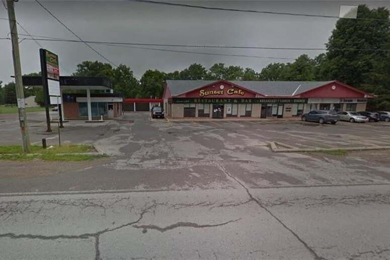 Commercial property for sale at 186 Sunset Dr St. Thomas Ontario - MLS: 276218
