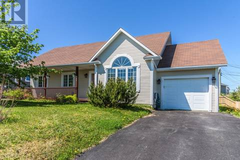 House for sale at 186 Tilleys Rd South Conception Bay South Newfoundland - MLS: 1198251