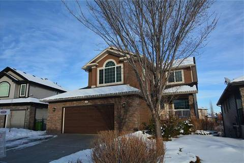 House for sale at 186 Topaz Gt Chestermere Alberta - MLS: C4266464