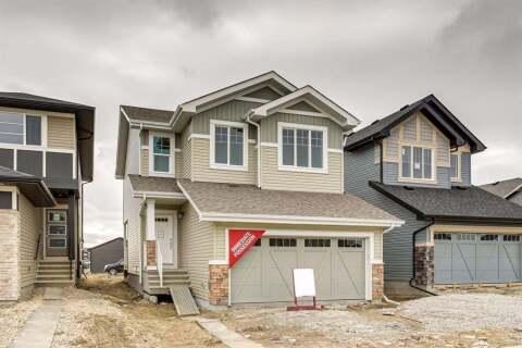 House for sale at 186 Walgrove Te SE Calgary Alberta - MLS: A1019079