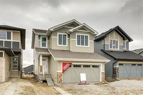 House for sale at 186 Walgrove Te Southeast Calgary Alberta - MLS: C4292895