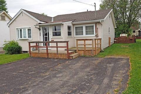 House for sale at 186 Wellington St Port Colborne Ontario - MLS: 30743737