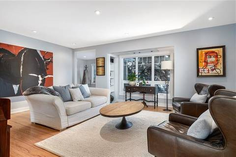 House for sale at 186 Wildwood Dr Southwest Calgary Alberta - MLS: C4281218