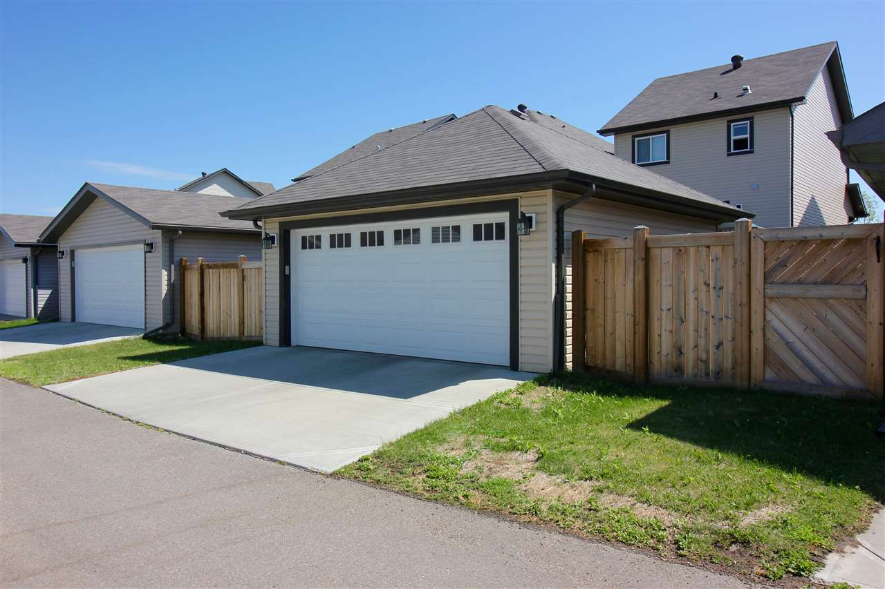 For Sale: 1860 30 Street Northwest, Edmonton, AB | 4 Bed, 2 Bath House for $423,000. See 30 photos!