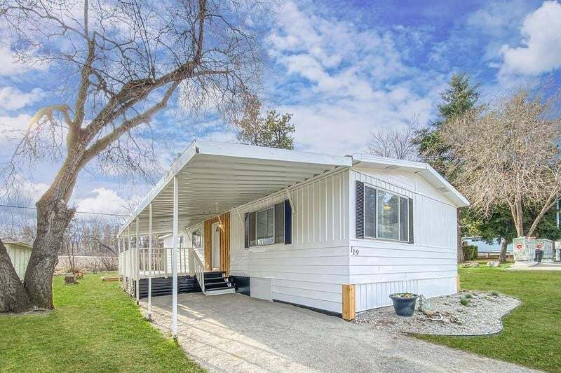 Residential property for sale at 1860 Boucherie Rd West Kelowna British Columbia - MLS: 10202385