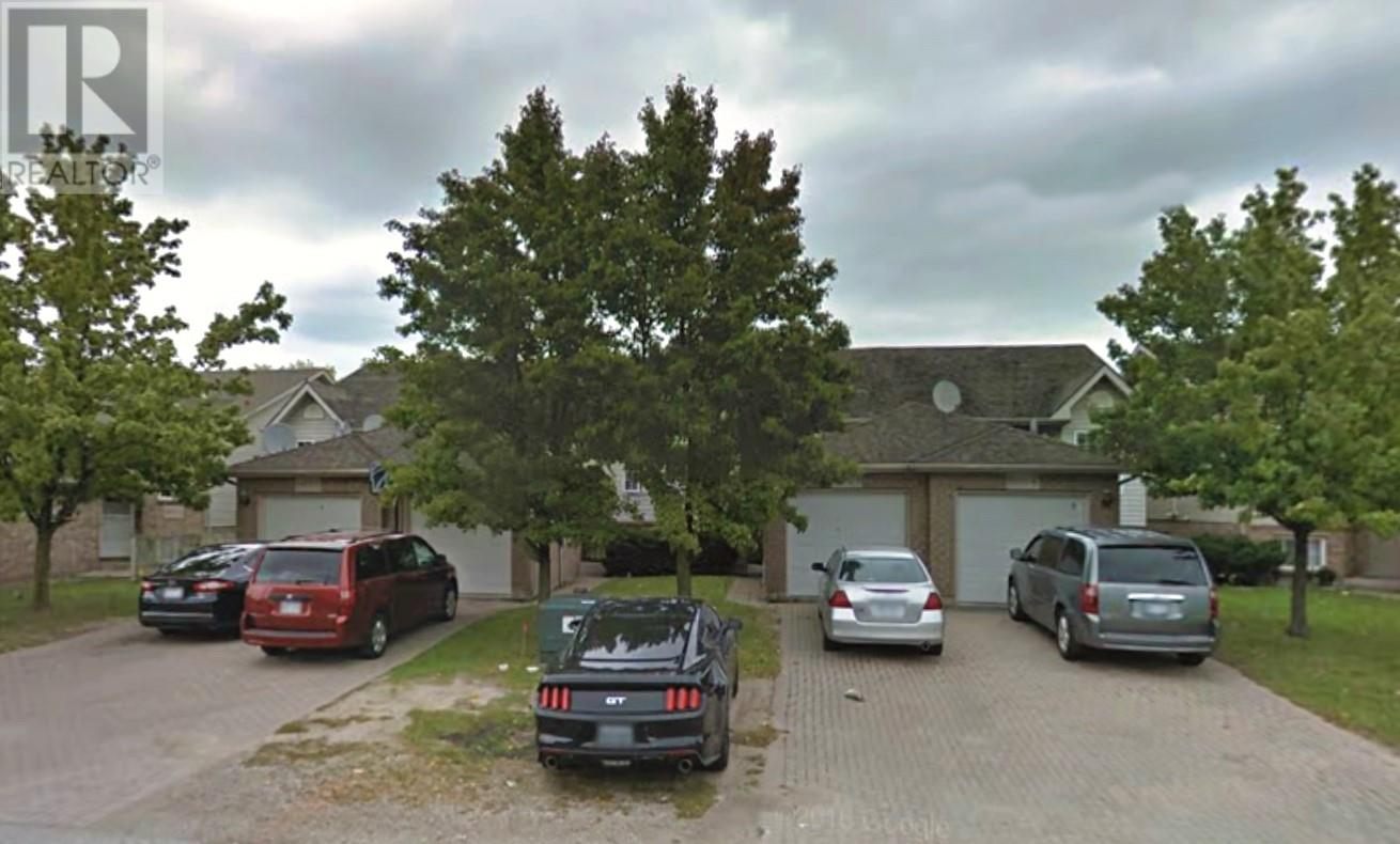 For Sale: 1860 Daytona, Windsor, ON Townhouse for $999,900. See 16 photos!