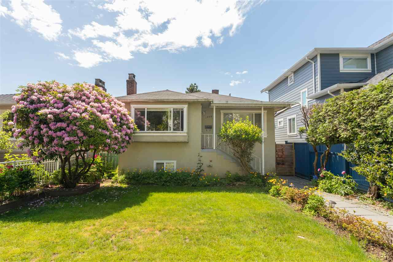 Removed: 1860 East 38th Avenue, Vancouver, BC - Removed on 2018-11-06 04:15:03