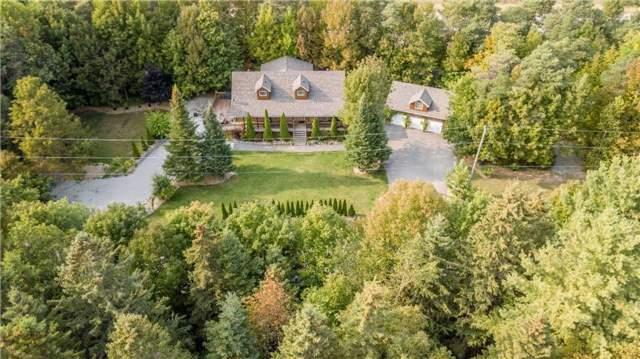 For Sale: 1860 Ingram Road, Oro Medonte, ON | 3 Bed, 3 Bath House for $635,888. See 20 photos!