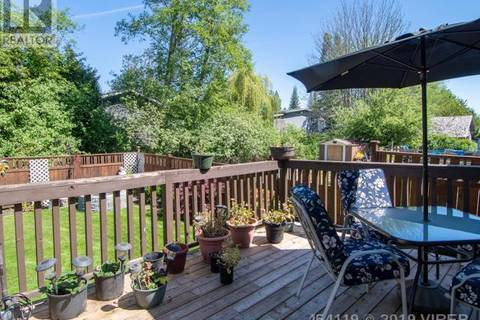 House for sale at 1860 Mcdonald Rd Campbell River British Columbia - MLS: 454119