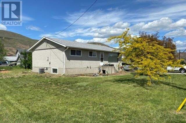 House for sale at 1860 Parkcrest Ave  Kamloops British Columbia - MLS: 156765
