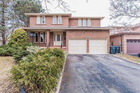 House for sale at 1860 Roy Ivor Cres Mississauga Ontario - MLS: W4731846