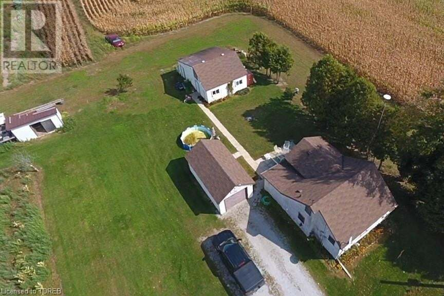 House for sale at 1860 West Quarterline Rd Norfolk County Ontario - MLS: 40028359