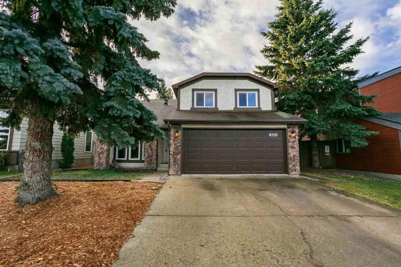 House for sale at 18603 70th Av NW Edmonton Alberta - MLS: E4212003