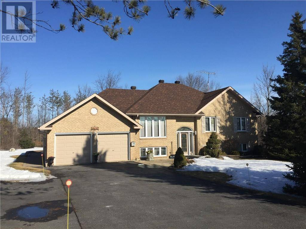 House for sale at 18605 Grandview Cres Williamstown Ontario - MLS: 1180174