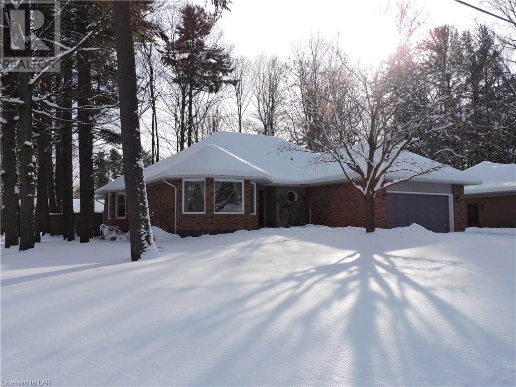 Removed: 1861 Confederation Drive, Severn Twp, ON - Removed on 2020-01-29 04:45:08