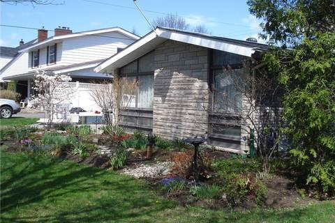 House for rent at 1861 Dorset Dr Ottawa Ontario - MLS: 1142644