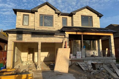 House for sale at 1861 Fairport Rd Pickering Ontario - MLS: E4968334