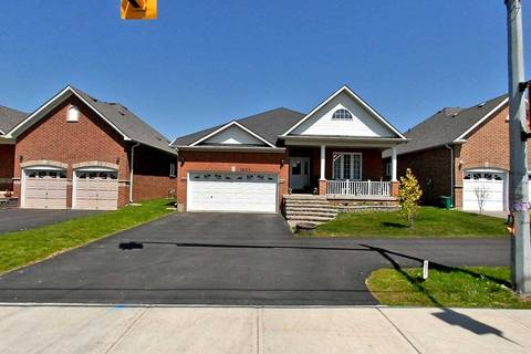 House for rent at 1861 Fairport Rd Pickering Ontario - MLS: E4645497