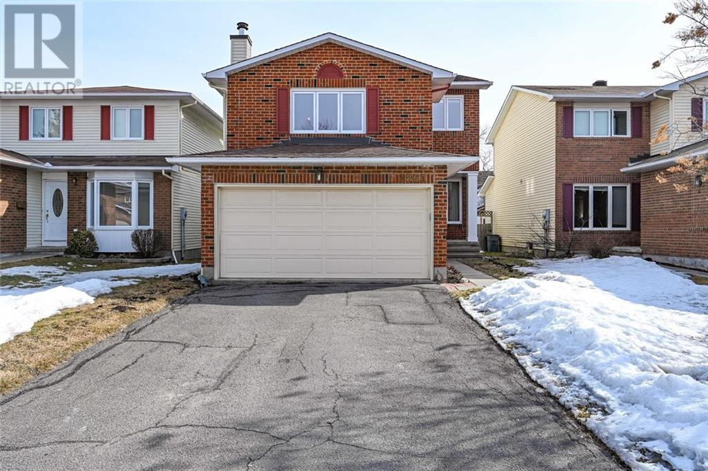 Removed: 1861 Leclair Crescent, Ottawa, ON - Removed on 2020-03-28 06:33:10