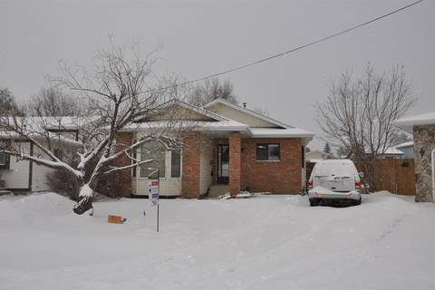 House for sale at 18617 57 Ave Nw Edmonton Alberta - MLS: E4141774