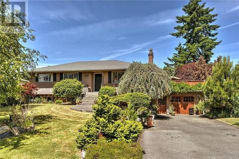 House for sale at 1862 Feltham Rd Victoria British Columbia - MLS: 411939