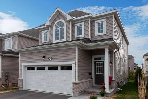 House for sale at 1862 Glencrest Rd Kemptville Ontario - MLS: 1152689