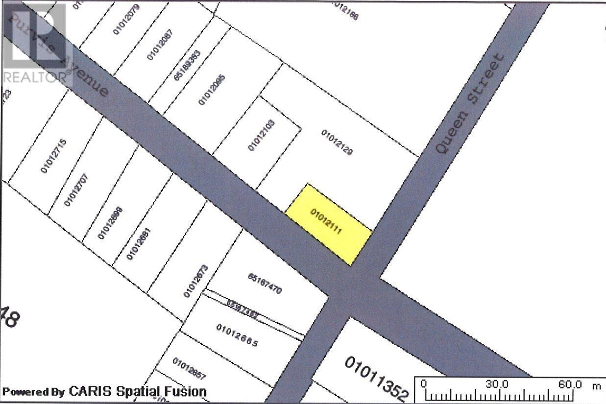 Home for sale at 1862 Puvis Ave Westville Nova Scotia - MLS: 202008937