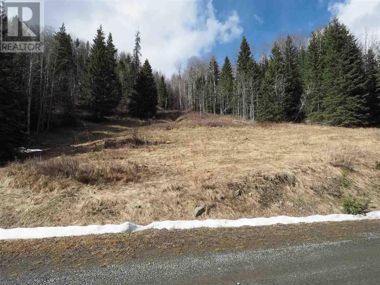 Residential property for sale at 1862 Wavey Lake Rd Bridge Lake British Columbia - MLS: R2424928