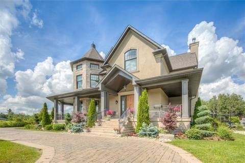 House for sale at 18629 Horseshoe Hill Rd Caledon Ontario - MLS: W4476930
