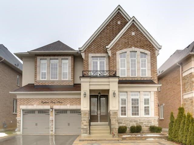 Sold: 1863 Woodview Avenue, Pickering, ON