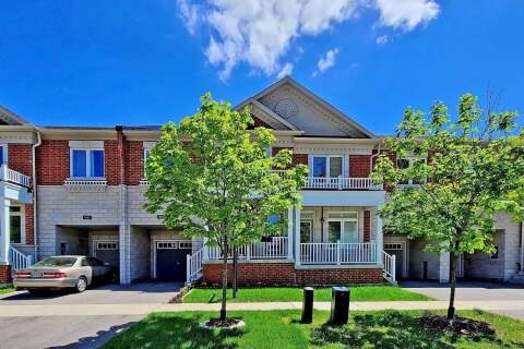 Townhouse for sale at 1863 Glendale Dr Pickering Ontario - MLS: E4813339