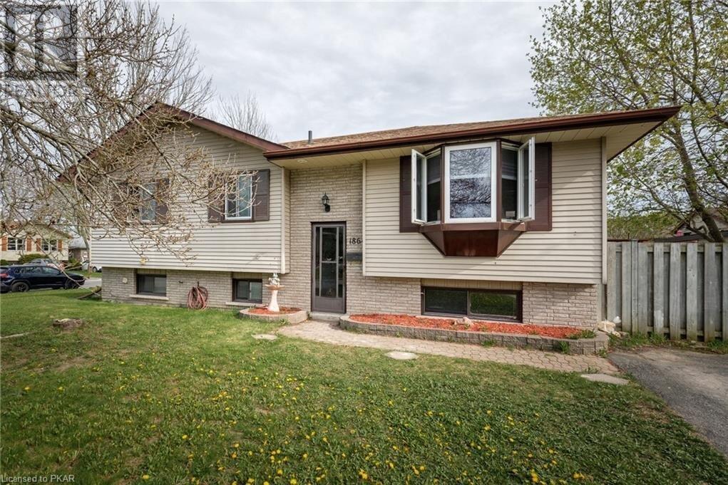 House for sale at 1864 Brimwood Cres Peterborough Ontario - MLS: 261580