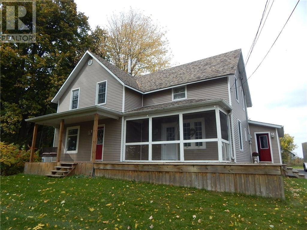 House for sale at 18645 County 2 Rd Summerstown Ontario - MLS: 1173003