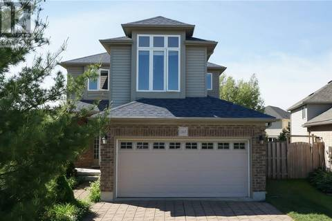 House for sale at 1865 Creekside St London Ontario - MLS: 201373