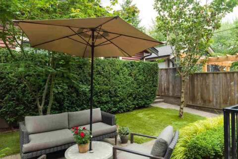 Townhouse for sale at 1865 Kitchener St Vancouver British Columbia - MLS: R2470503
