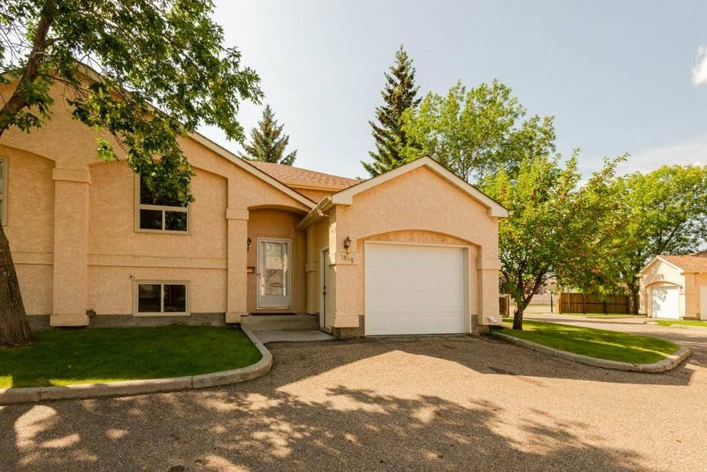 Townhouse for sale at 1865 Mill Woods Rd Nw Edmonton Alberta - MLS: E4169800