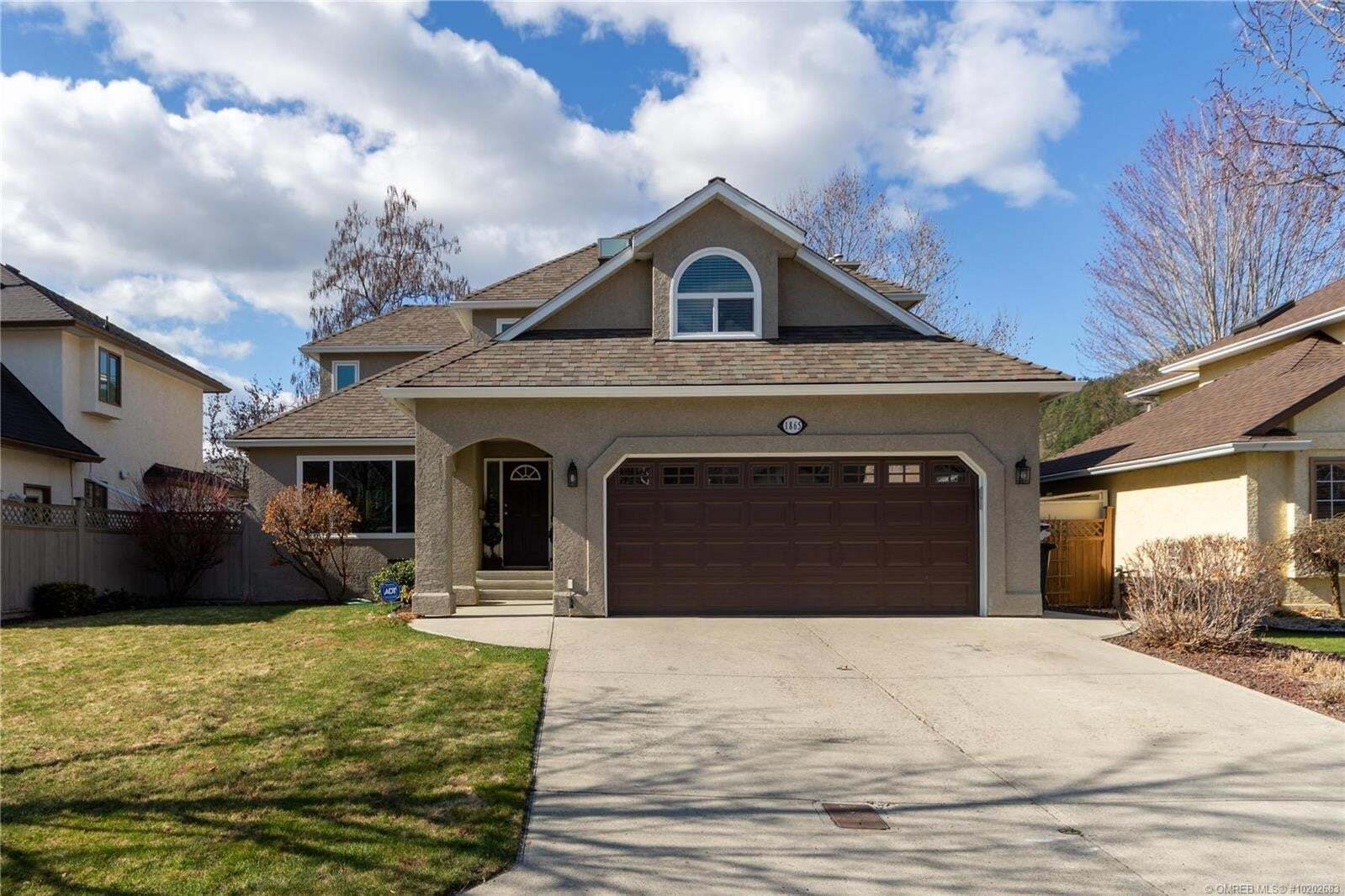 House for sale at 1865 Portland Ave Kelowna British Columbia - MLS: 10202683