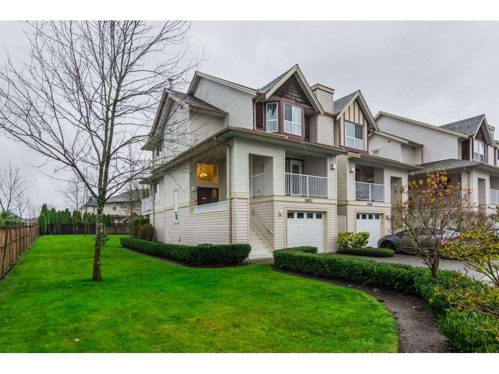 Sold: 18652 65 Avenue, Surrey, BC