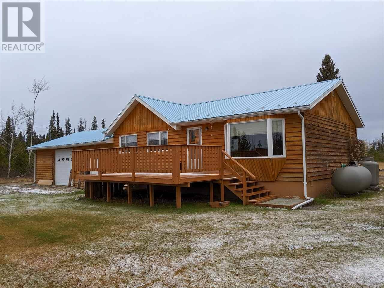 House for sale at 1866 Haynes Rd Cluculz Lake British Columbia - MLS: R2414912