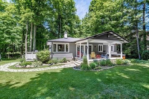 House for sale at 1866 Oakwood Rd Innisfil Ontario - MLS: N4712799