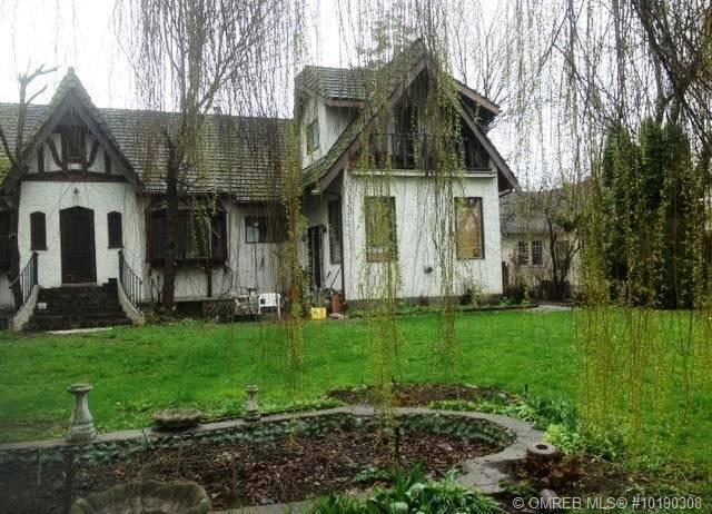 House for sale at 1866 Riverside Ave Kelowna British Columbia - MLS: 10190308