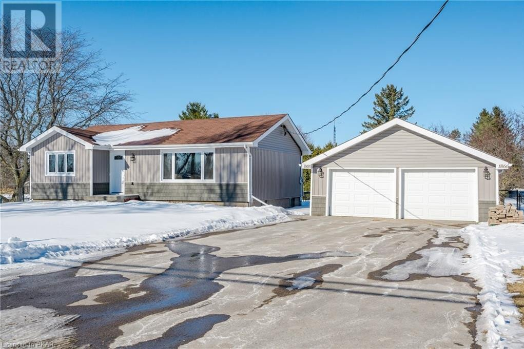 House for sale at 1866 Sherbrooke St Peterborough Ontario - MLS: 40053491