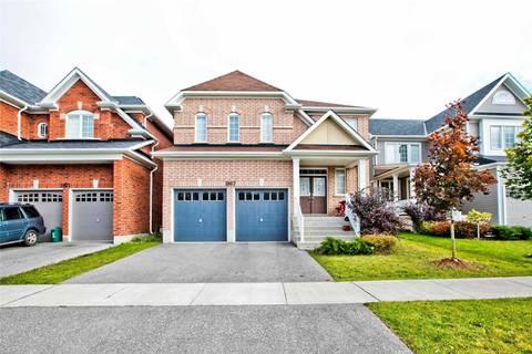 House for sale at 1867 Arborwood Dr Oshawa Ontario - MLS: E4611304
