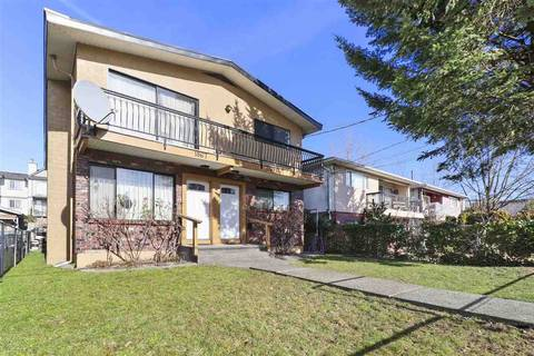 House for sale at 1867 12th Ave E Vancouver British Columbia - MLS: R2339994