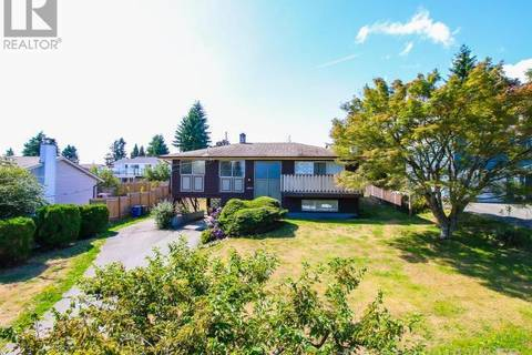 House for sale at 1867 Latimer Rd Nanaimo British Columbia - MLS: 458327