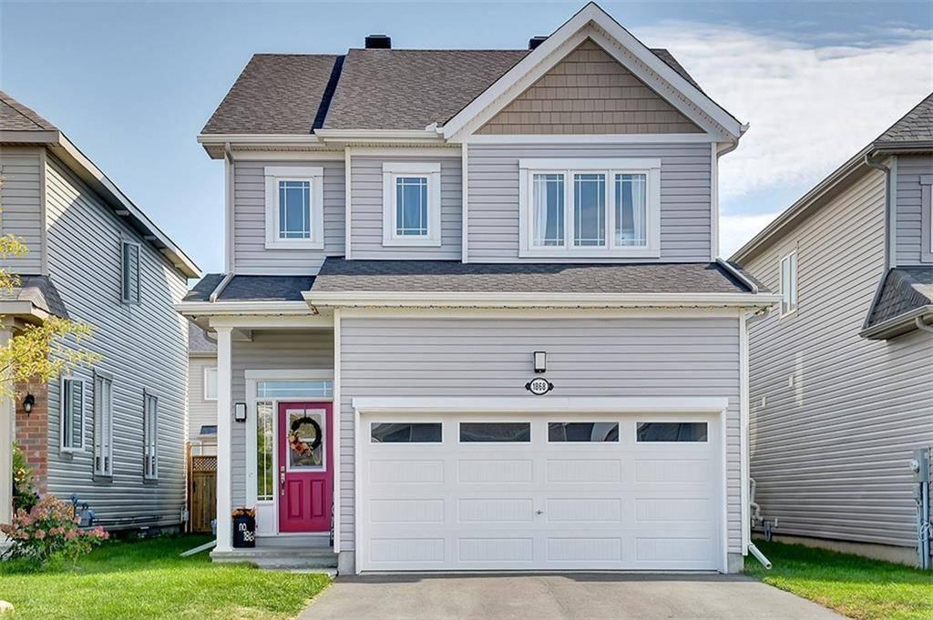 House for sale at 1868 Glencrest Rd Kemptville Ontario - MLS: 1171341