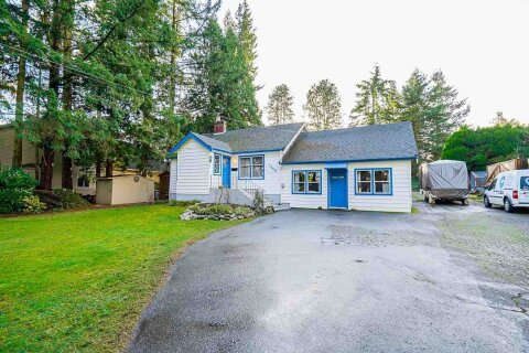 House for sale at 1868 Lilac Dr Surrey British Columbia - MLS: R2527839
