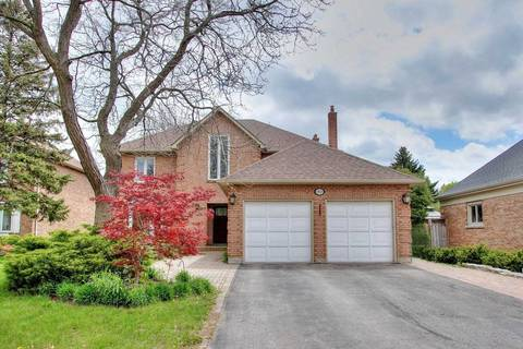 House for sale at 1868 Snow Bunting Ct Mississauga Ontario - MLS: W4459611