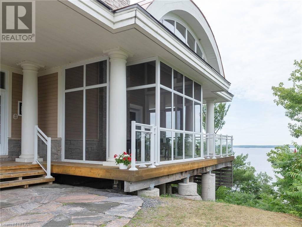 Residential property for sale at 118 118 Muskoka Rd South Unit 1869 Muskoka Lakes Ontario - MLS: 216174